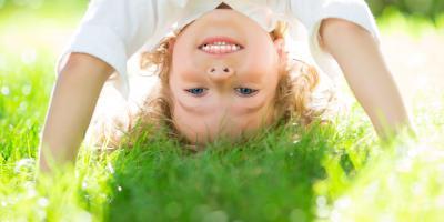Does Your Child Qualify for SSI & SSDI? , Ralston, Nebraska