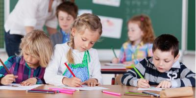 3 Types of Questions to Ask for Kindergarten Readiness, High Point, North Carolina