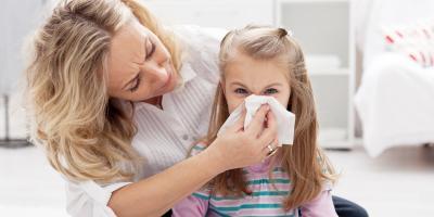 5 Ways to Help Your Child Avoid Getting Sick This Winter , Cortlandt, New York