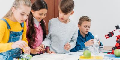 3 Benefits of Collaborative Learning, Cortlandt, New York