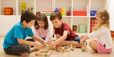 A Guide to Qi Skills for Children , St. Charles, Missouri