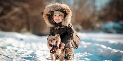 Rochester's Childcare Center Shares 3 Important Winter Health & Safety Tips for Kids, Rochester, New York