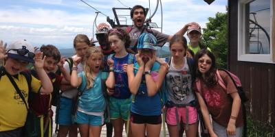 3 Community Values Children's Summer Camp Will Teach, Hancock, Vermont