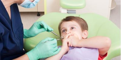 5 Tips to Ease Your Kid's Anxiety Before Visiting a Children's Dentist, Honolulu, Hawaii