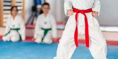 3 Ways Children's Karate Classes Boost Self-Confidence, West Chester, Ohio