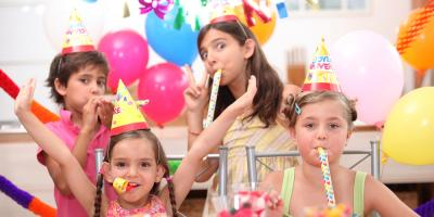 3 Tips for Hiring an Entertainer for a Children's Party , Manhattan, New York