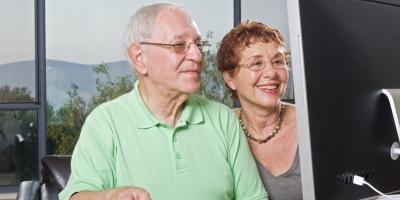 4 Social Media Tips for Seniors, Columbus, Ohio