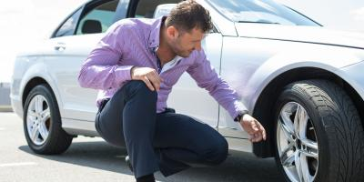 5 Different Car Leaks You May Encounter, Chillicothe, Ohio