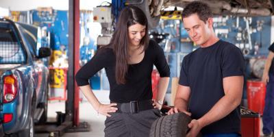 A Quick Guide to Tire Repair, Chillicothe, Ohio