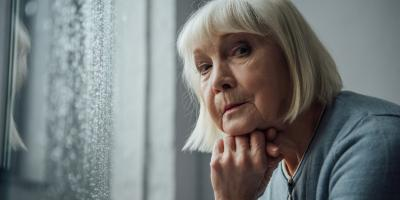 How Depression Affects Senior Citizens, Powell, Ohio