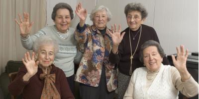 Characteristics of an Ideal Senior Living Facility, Chillicothe, Ohio