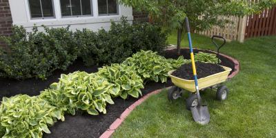 4 Ways Mulching Benefits a Garden, Scioto, Ohio