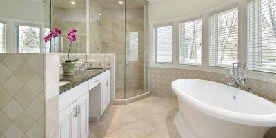 Are Showers or Bathtubs Better for Water Conservation?, Chillicothe, Ohio