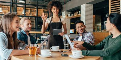What Insurance Policies Do Restaurants Need?, Chillicothe, Ohio