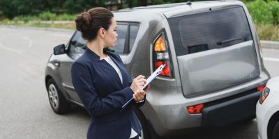 Avoid These 3 Mistakes When Buying Auto Insurance, Chillicothe, Ohio
