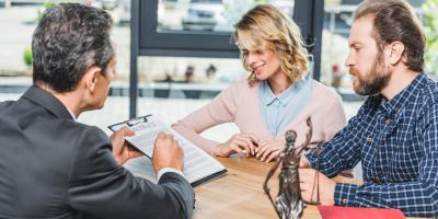 A Brief Explanation of Durable Powers of Attorney, Chillicothe, Ohio