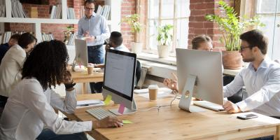 3 Ways to Maximize Internet Bandwidth at the Office, Chillicothe, Ohio
