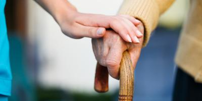 3 Common Physical Challenges That Seniors Face, Powell, Ohio