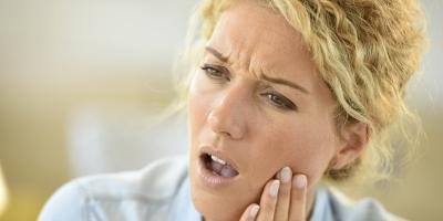 3 Scenarios That Need an Emergency Dentist, Chillicothe, Ohio