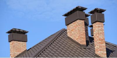 Why Do You Need a Chimney Cap?, Kernersville, North Carolina