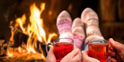 3 Ways to Ready Your Chimney for Winter Use, New Braunfels, Texas