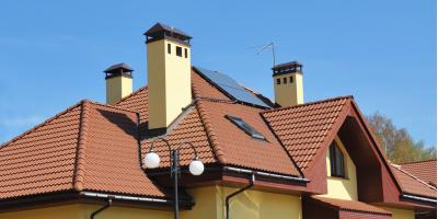 What Are the Different Levels of Chimney Inspection?, Unadilla, New York