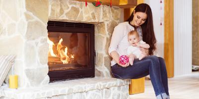 Guide to the 3 Levels of Chimney Inspections, Kernersville, North Carolina