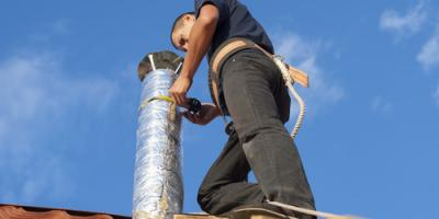 Greater Cincinnati's Top Siding & Chimney Repair Business Is Hiring!, Fairfield, Ohio