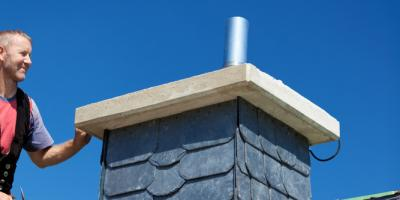 Why You Need Chimney Repairs Before Installing a New Roof, Woodbridge, Connecticut