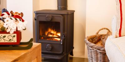 Fireplace Repair Specialist Shares 3 Benefits of a Pellet Stove, South Aurora, Colorado