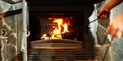 5 Signs You Need Professional Chimney Inspection & Repair, Kernersville, North Carolina