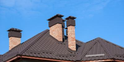 A Beginner's Guide to Brick Chimneys, Independence, Kentucky