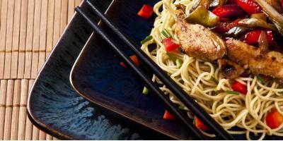 5 Flavor Groups Of Modern Chinese Cuisine Cincinnati Ohio
