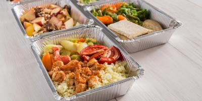 How to Incorporate Chinese Food Leftovers Into Your Meal Prep Routine, Maryland Heights, Missouri
