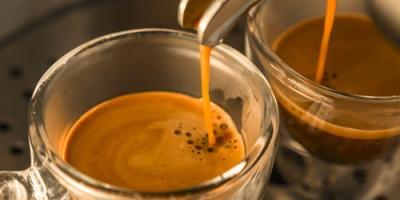 What's the Difference Between Coffee & Espresso?, Chuckwalla Valley, California