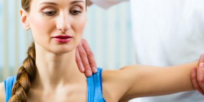 5 Ways Chiropractic Adjustments Can Help You, Crossville, Tennessee
