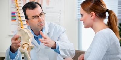 How Could I Benefit From Chiropractic Adjustments?, Fort Dodge, Iowa