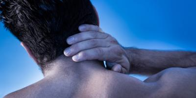 Why You Need Chiropractic Care After a Car Accident, West Adams, Colorado