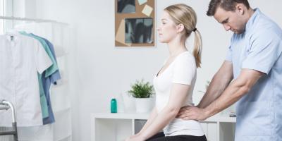 3 Health Benefits of Chiropractic Care, Mayodan, North Carolina