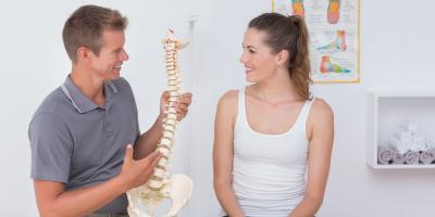Chiropractic Care: Nonsurgical Treatment for Your Herniated Disk, Middletown, New York