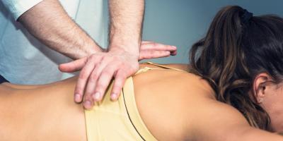 5 Ways Chiropractic Adjustment Can Boost Your Health , North Pole, Alaska