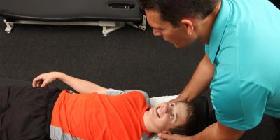 Discover the Benefits of Pediatric Chiropractic for Your Winter Athletes, North Pole, Alaska