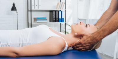 How Chiropractic Care Can Boost Immune Health, High Point, North Carolina