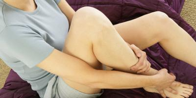Chiropractor Explains 3 Causes of Leg Pain & Numbness, St. Peters, Missouri