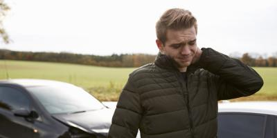 3 Reasons to See a Chiropractor After a Car Accident, St. Peters, Missouri