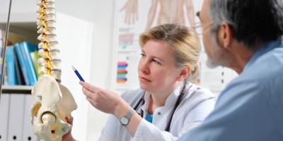 3 Things to Expect During Your First Visit With a Chiropractor, Crossville, Tennessee