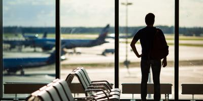 Anchorage Chiropractors Share 5 Tips for Plane Travel, Anchorage, Alaska