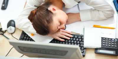 Chiropractor's 5 Tips for Staying Healthy at the Office, St. Peters, Missouri
