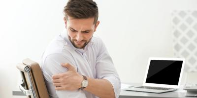 5 Simple Tips for Shoulder Pain Relief, Elyria, Ohio