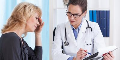 How Can a Chiropractor Relieve Your Migraines?, High Point, North Carolina